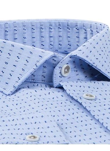 TWN Gömlek Mavi